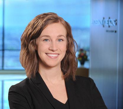 Megan J. McGinnis